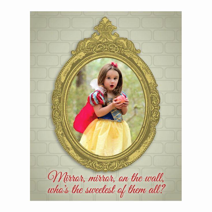 Snow White Mirror Invitation Elegant 17 Best Ideas About Snow White Mirror On Pinterest