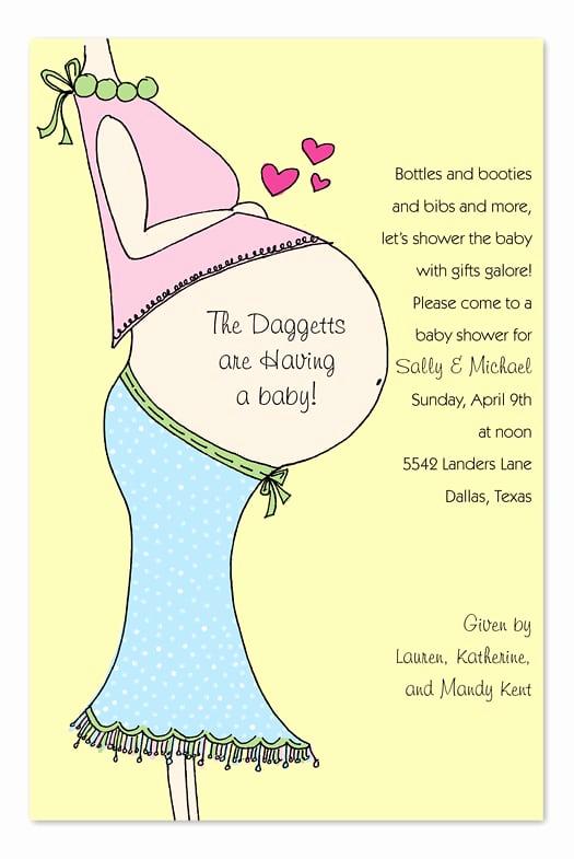 Spanish Baby Shower Invitation Wording Lovely Baby Shower Invitation Template Word