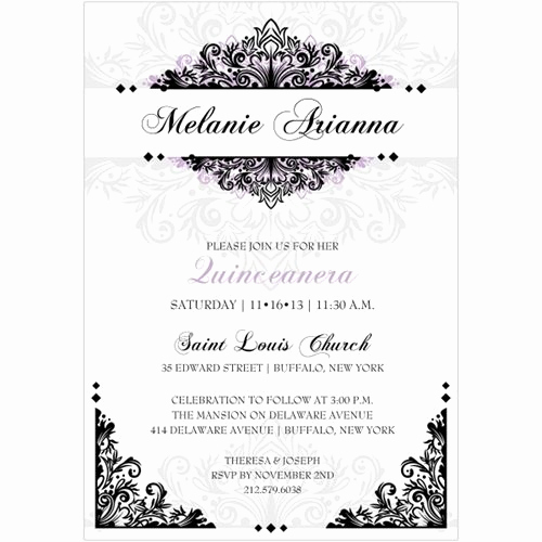 Spanish Quinceanera Invitation Wording Awesome 1000 Images About Dreaming Of A Quince