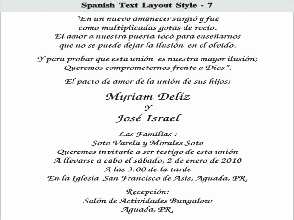 Spanish Quinceanera Invitation Wording Best Of Quinceanera Invitations In Spanish – Shukyakumaster