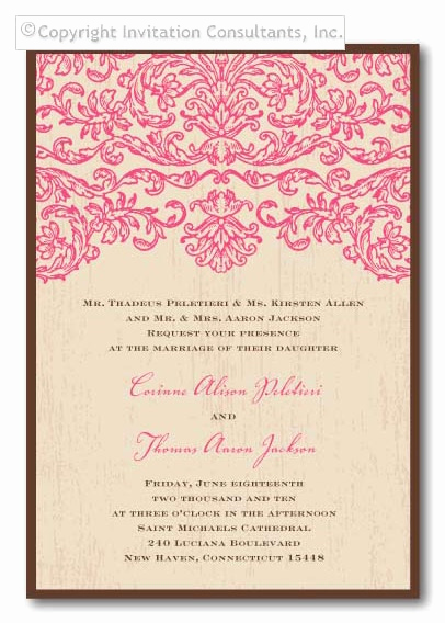 Spanish Wedding Invitation Wording Lovely 9 Best Spanish Wedding Invitation Wording Images On
