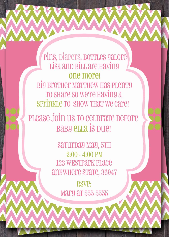 Sprinkle Baby Shower Invitation Wording Inspirational Chandeliers & Pendant Lights