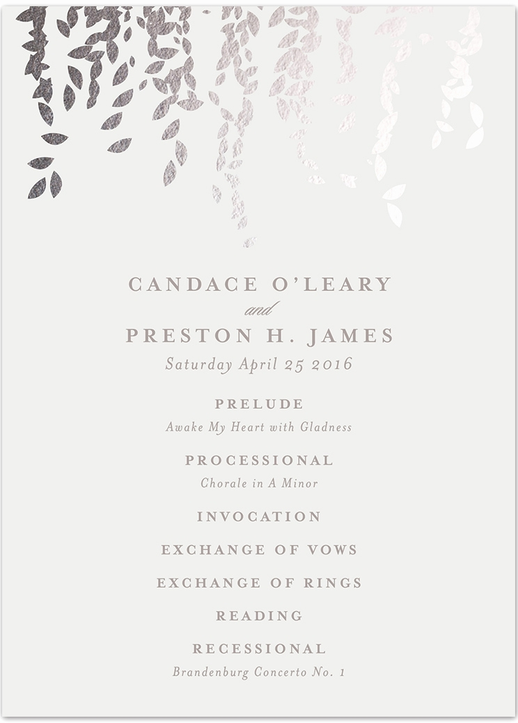 Standard Wedding Invitation Size Lovely Standard Wedding Invitation Cobypic