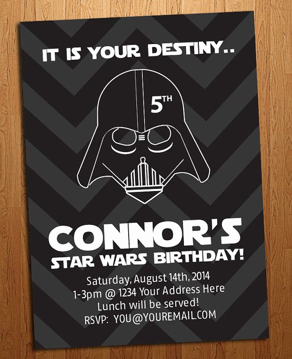 Star Wars Birthday Invitation Wording New Best 25 Star Wars Invitations Ideas On Pinterest