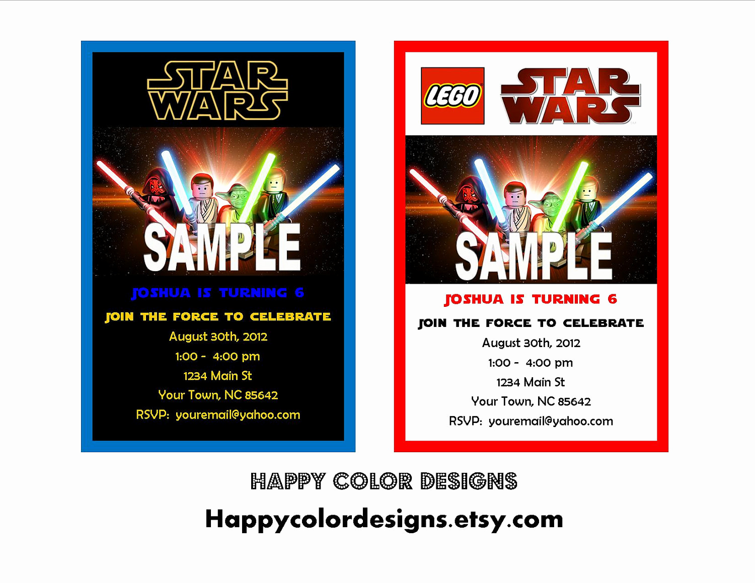 Star Wars Invitation Template Free New Free Star Wars Invitation Templates
