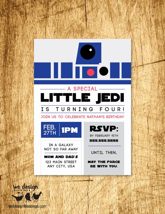 Star Wars Invitation Wording Lovely 17 Best Ideas About Star Wars Invitations On Pinterest