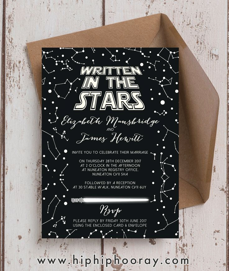 Star Wars Wedding Invitation New 25 Unique Star Wars Font Ideas On Pinterest