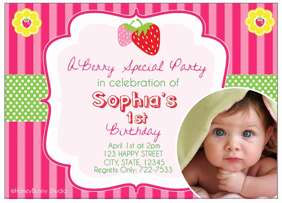 Strawberry Shortcake Invitation Templates Elegant 94 Best Images About Strawberry Shortcake Invitations On