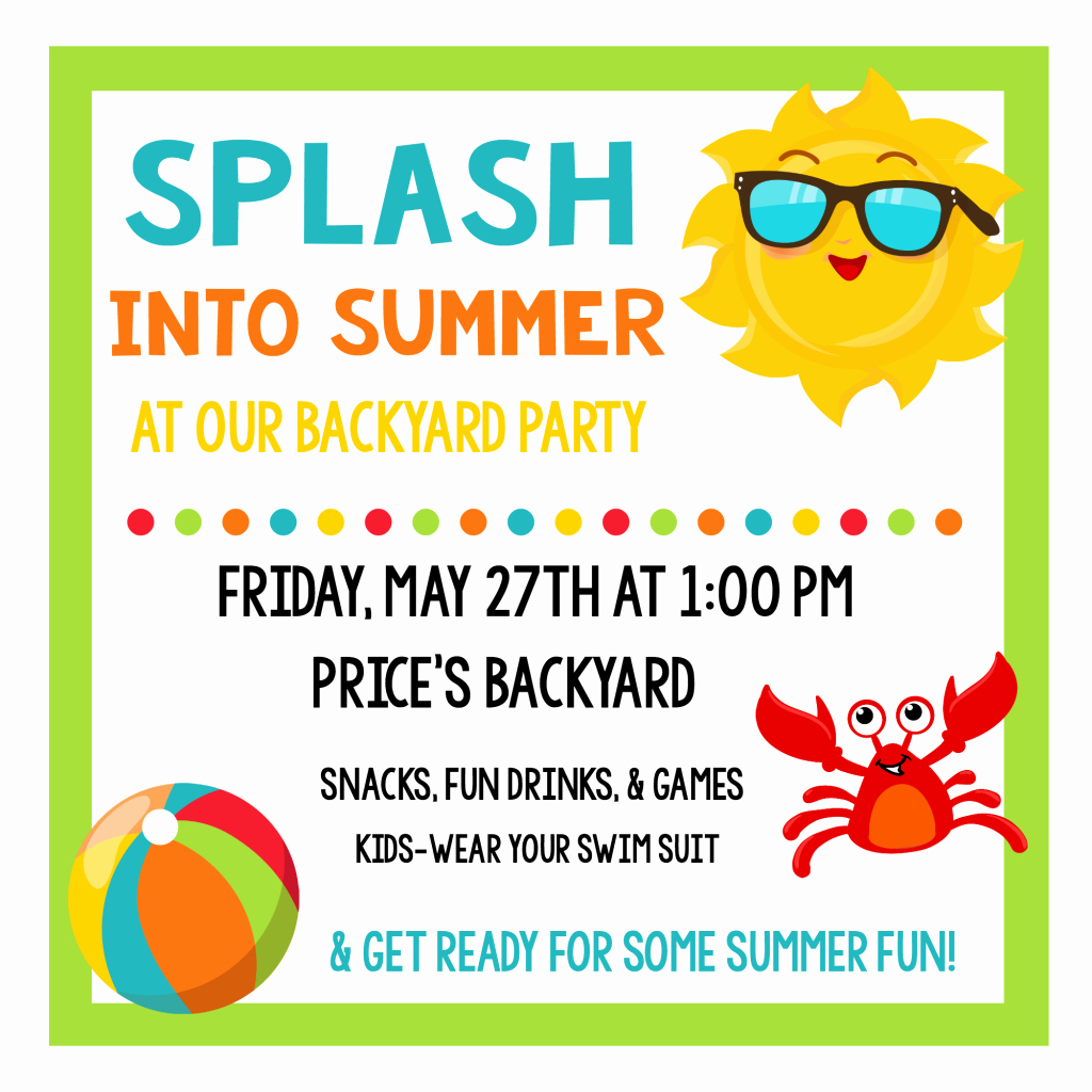Summer Party Invitation Wording Elegant School S Out Party Summer Celebration for Kids – Fun Squared