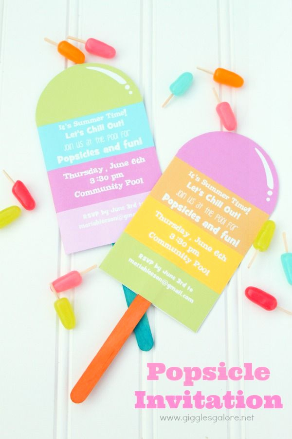 Summer Party Invitation Wording New 25 Unique Summer Party Invites Ideas On Pinterest