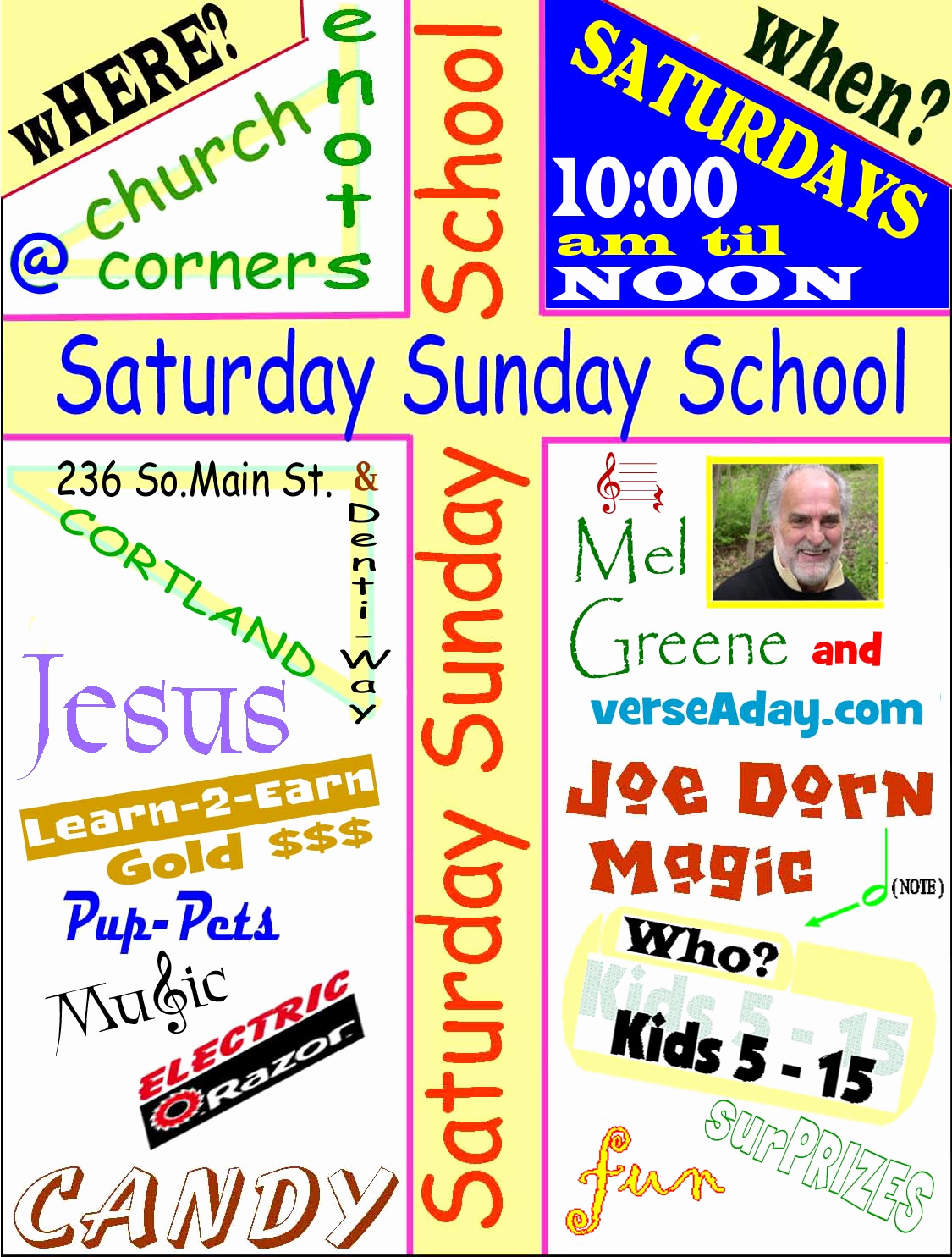 Sunday School Invitation Flyer Luxury Sunday School Invitation Flyer Examples