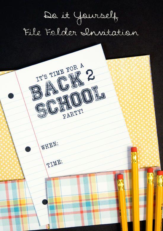 Sunday School Invitation Ideas Elegant Printable Back to School Invitations