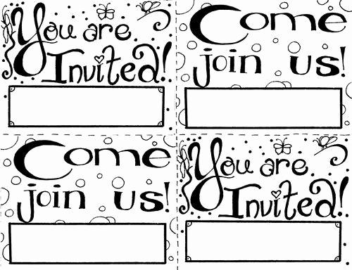 Sunday School Invitation Ideas Fresh 12 Best Sunday School Invitations Images On Pinterest