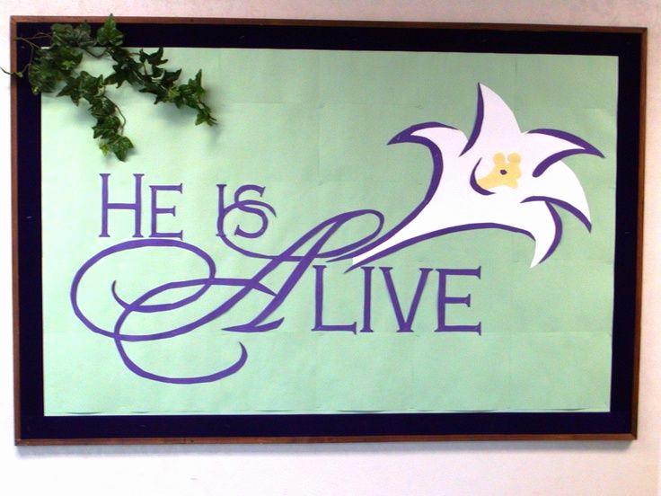 Sunday School Invitation Ideas New Easter Bulletin Boards for Church Invitation Templates