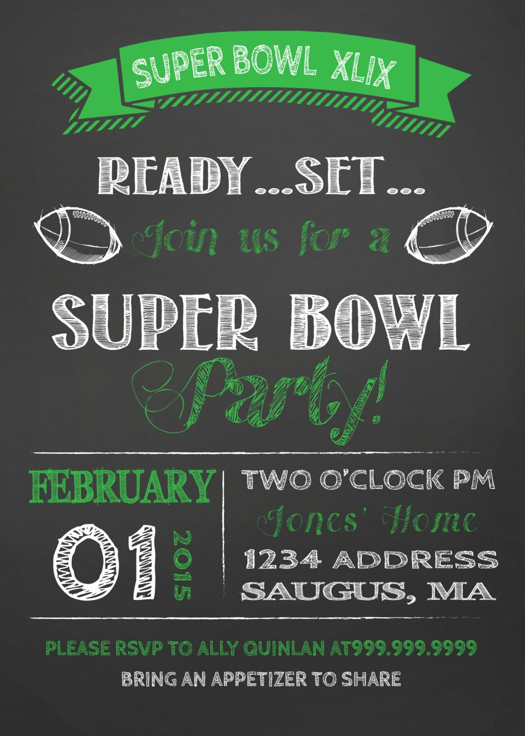 Super Bowl Invitation Ideas Fresh Pin by Silver Line Design Team Sldt On Super Bowl