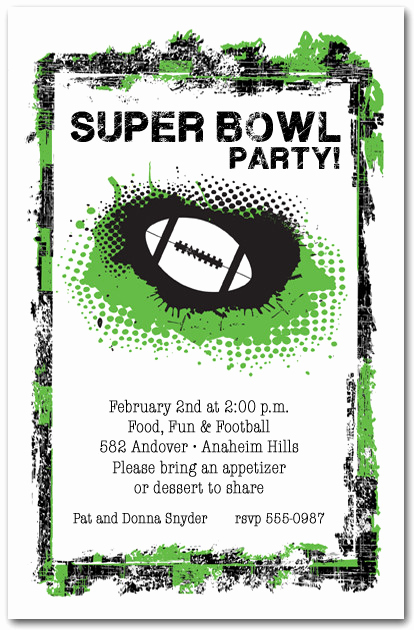 Super Bowl Invitation Template Awesome Football Tailgating Quotes Quotesgram