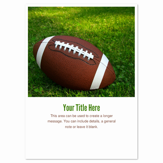 Super Bowl Party Invitation Template New 10 Free Super Bowl Party Invitations & Printable Flyer