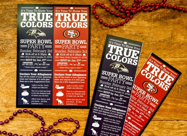 Superbowl Party Invitation Wording Lovely 21 Super Bowl Invitation Designs Psd Vector Eps Jpg
