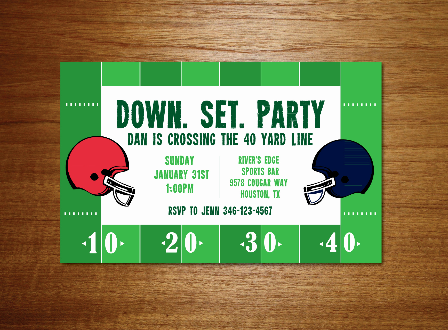 Superbowl Party Invitation Wording Luxury Football Party Invitation Superbowl Party Invitation