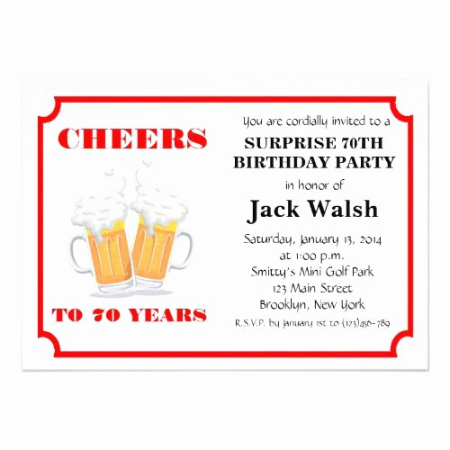 Surprise 70th Birthday Invitation Wording Lovely 25 Best Ideas About 70th Birthday Invitations On