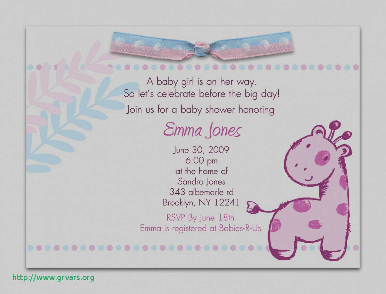 Surprise Baby Shower Invitation Wording Best Of Christian Baby Shower Invitations