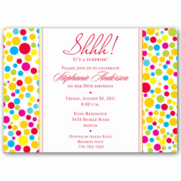 Surprise Baby Shower Invitation Wording Fresh Surprise Baby Shower Invitation Wording for An Amazing