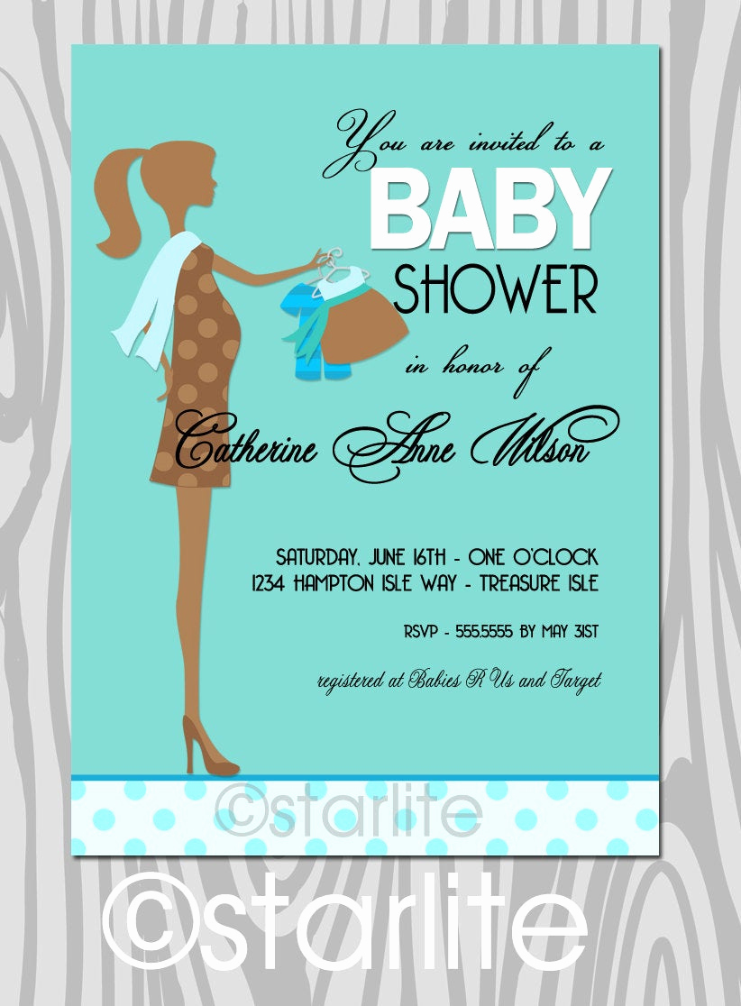 Surprise Baby Shower Invitation Wording Luxury Baby Shower Invitation Gender Surprise Gender Neutral by