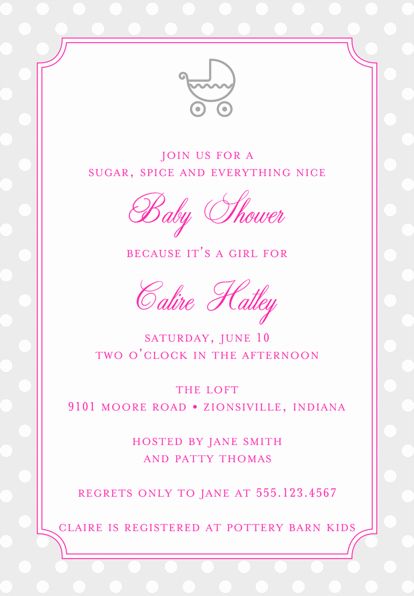 Surprise Baby Shower Invitation Wording New Baby Shower Invitation Wording to Wel E the Wee E Into