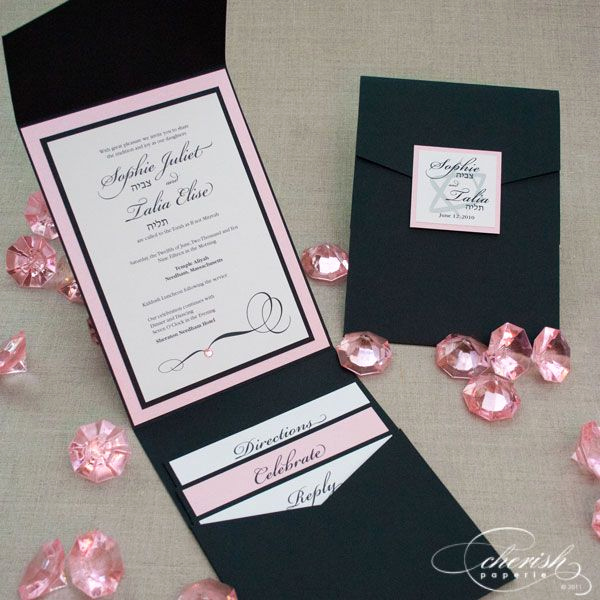 Sweet 16 Invitation Ideas Beautiful 17 Best Ideas About Bat Mitzvah Invitations On Pinterest