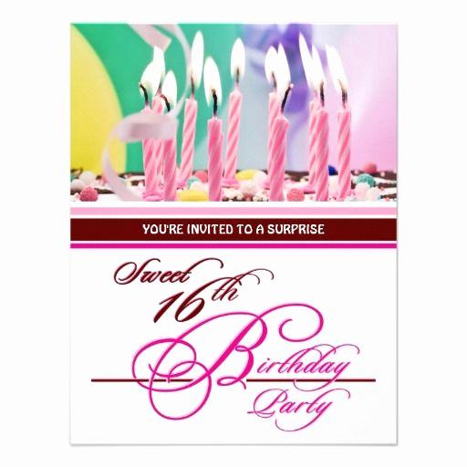 Sweet 16th Invitation Wording Best Of 17 Best Sweet 16 Invitation Wording Images On Pinterest