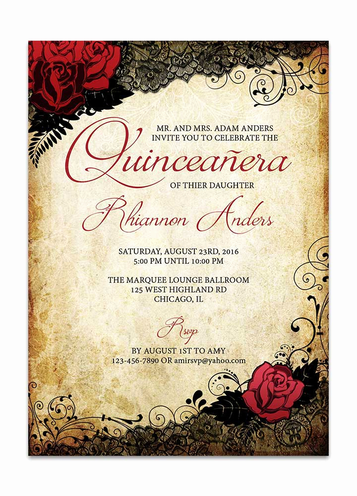 Sweet Sixteen Invitation Ideas Lovely Fairytale Royal Wedding Invitation Gold ornate Weddings