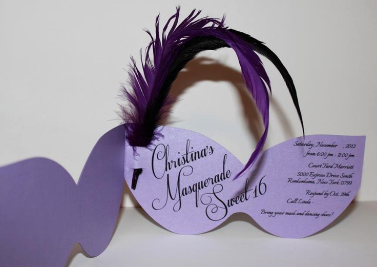 Sweet Sixteen Invitation Ideas Luxury Best 25 Sweet 16 Masquerade Ideas On Pinterest