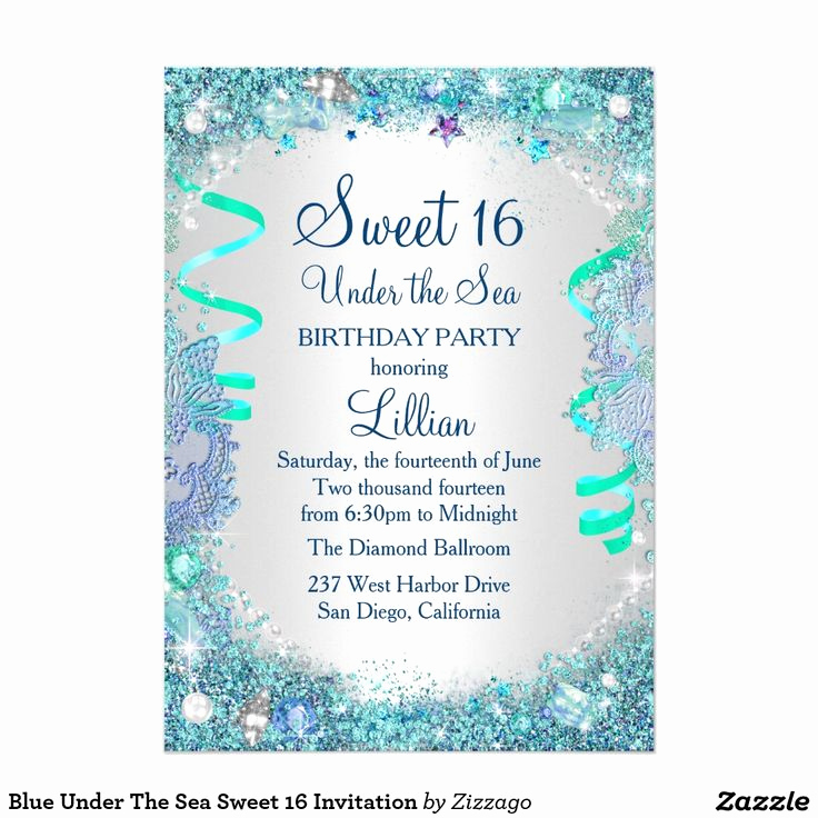 Sweet Sixteen Invitation Ideas Unique 25 Best Ideas About Sweet 15 Invitations On Pinterest