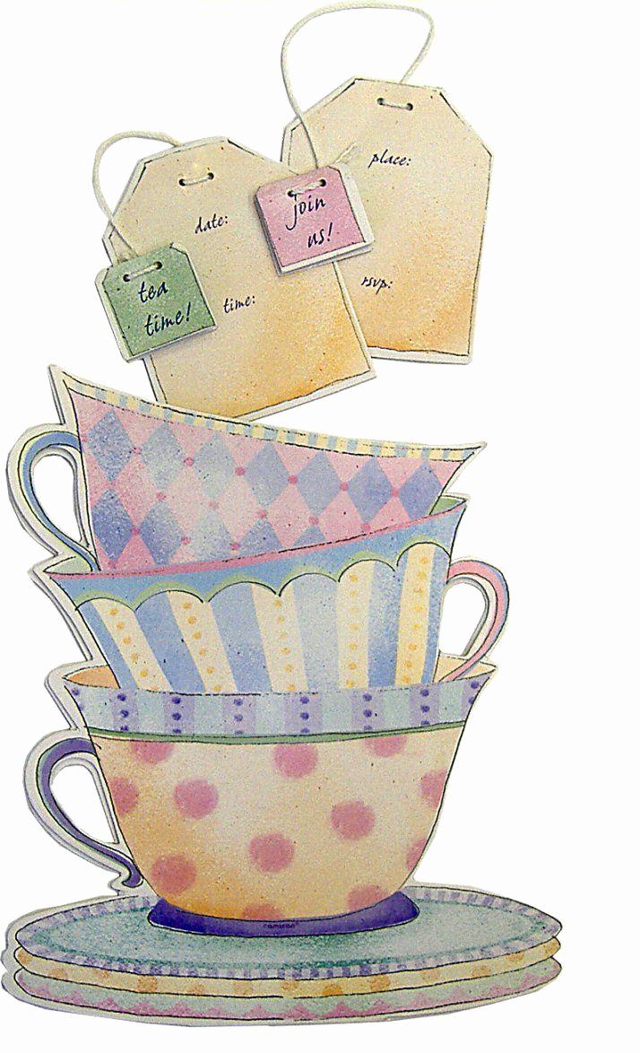 Tea Bag Invitation Template Elegant Best 25 Tea Party Invitations Ideas On Pinterest