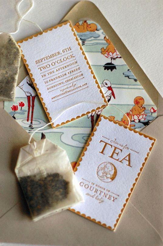 Tea Party Invitation Ideas Beautiful 25 Best Ideas About Kitchen Tea Invitations On Pinterest