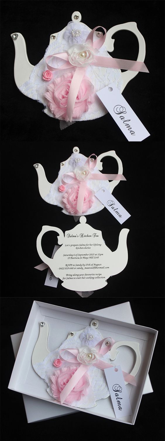 Tea Party Invitation Ideas New Tea Party Invitations Invitation Cards and Party