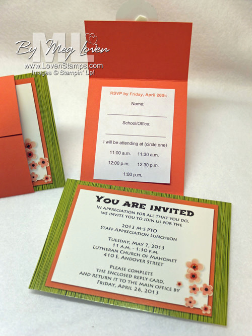 Teacher Appreciation Luncheon Invitation Wording Awesome Pto Teacher Appreciation Far East Party Invitations