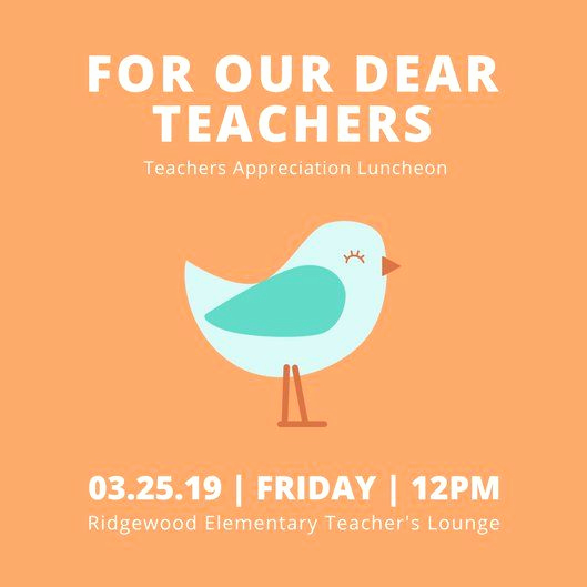 Teacher Appreciation Luncheon Invitation Wording Beautiful Best 25 Teacher Appreciation Luncheon Ideas On Pinterest