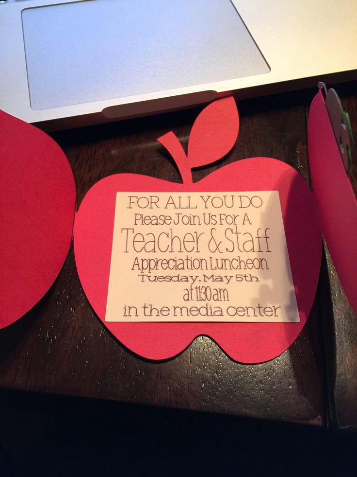 Teacher Appreciation Luncheon Invitation Wording Luxury Teacher Appreciation Luncheon Invite 2015