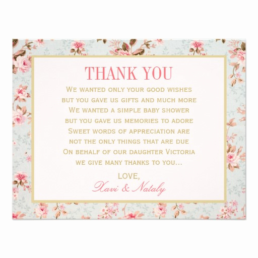 Thank You Letter for Invitation Awesome Flat Thank You Notes