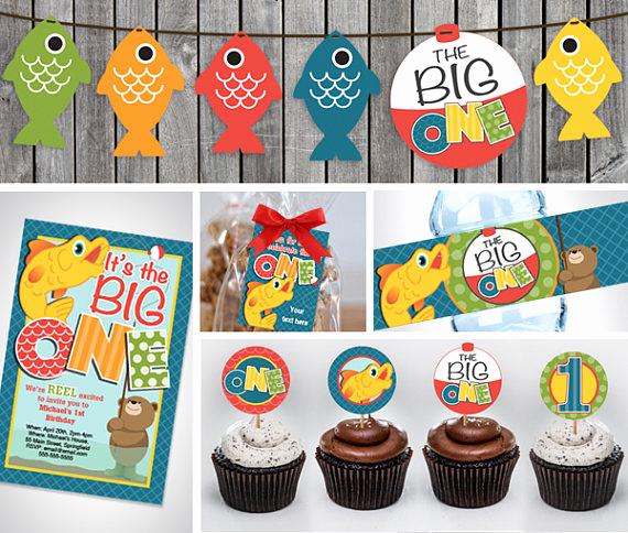 The Big One Birthday Invitation Unique the Big E Birthday Printable First Birthday Invitation