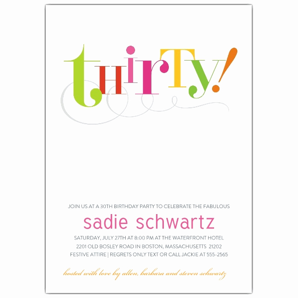 Thirty One Party Invitation Wording Luxury Thirty E Gifts Invitation Wording