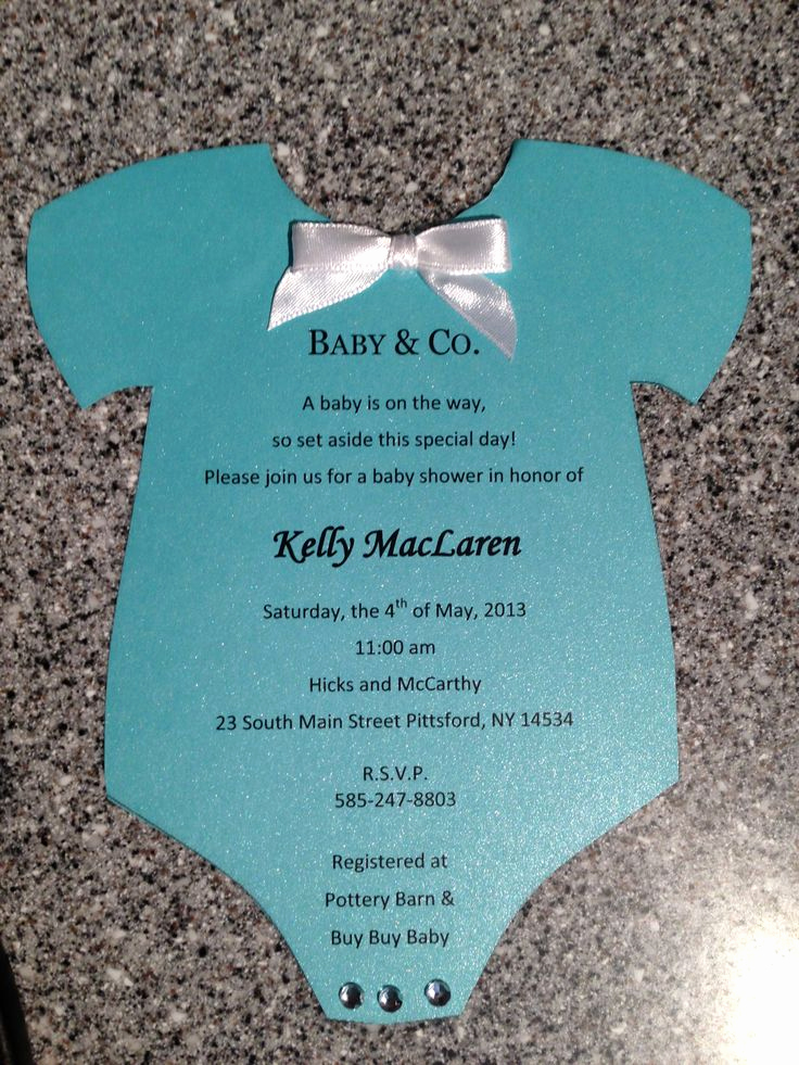 Tiffany and Co Invitation Template Best Of Tiffany & Co Baby Shower Invitation Parties
