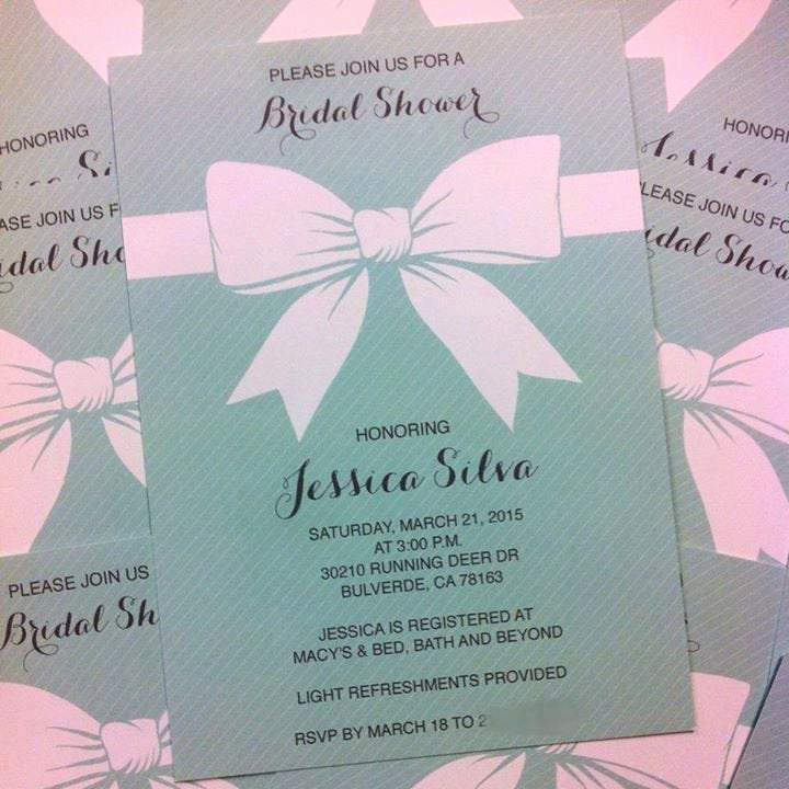 Tiffany Baby Shower Invitation Best Of Tiffany Invitation Tiffany Bridal Shower Invitation Tiffany