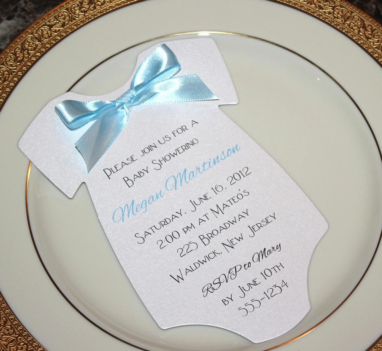 Tiffany Blue Baby Shower Invitation Fresh Baby Shower Invitation Esie Tiffany Blue and 50 Similar