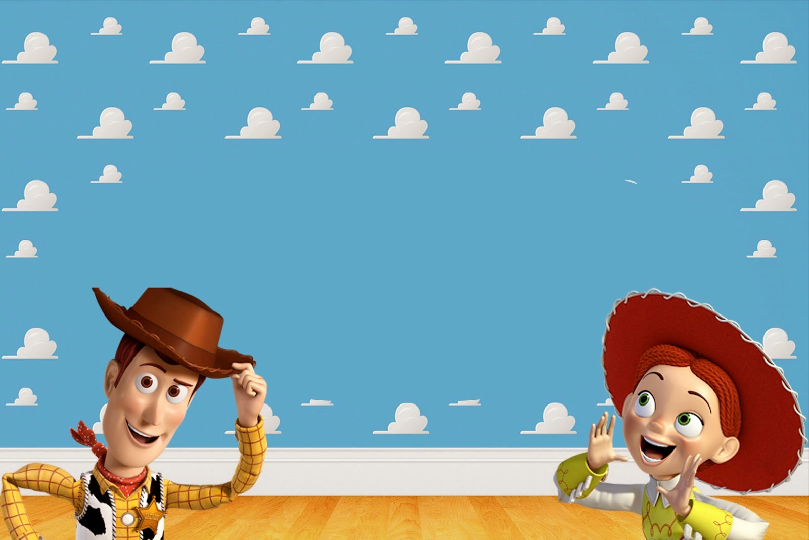 Toy Story Invitation Template Download Awesome toy Story 3 Free Printable Invitations Oh My Fiesta