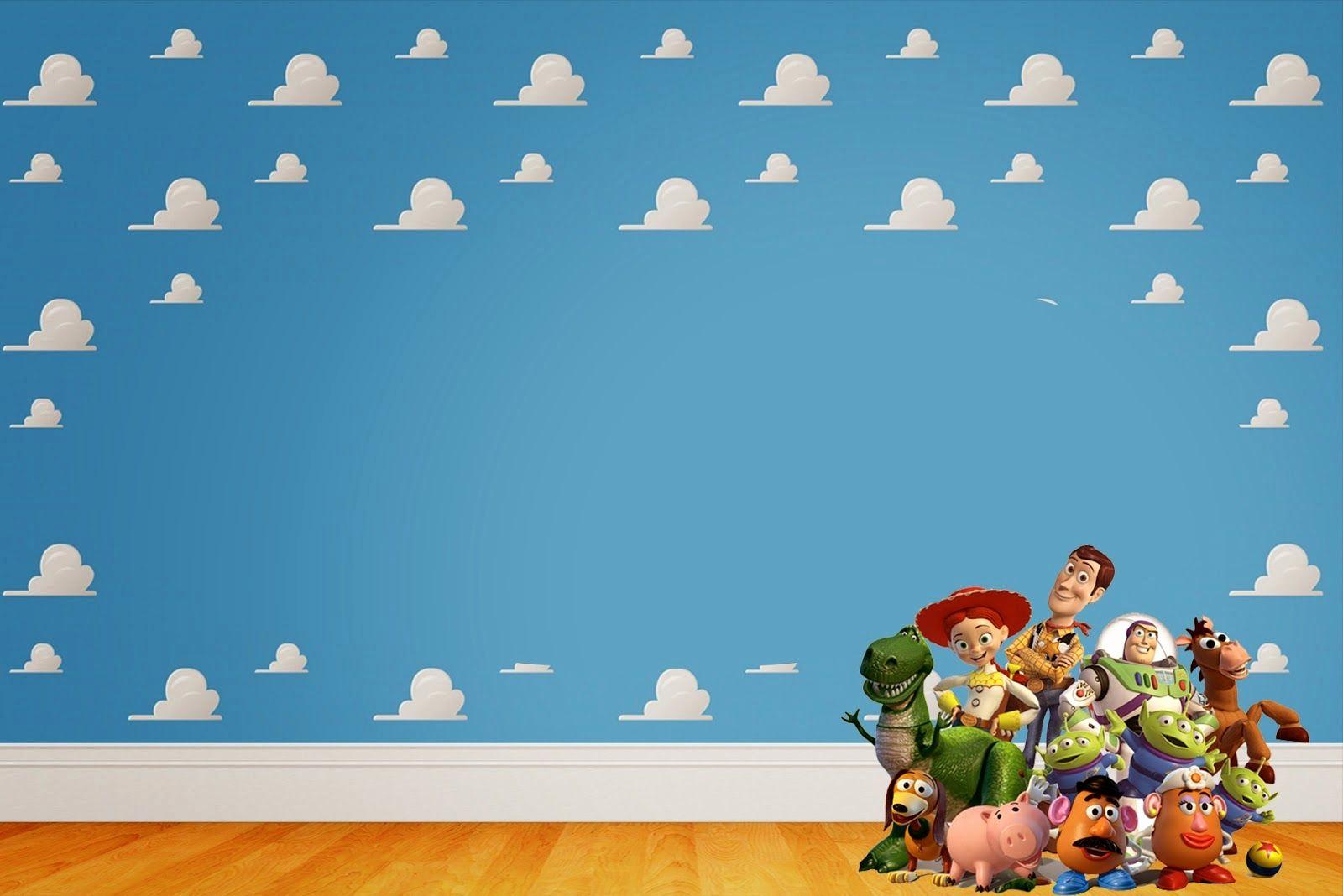Toy Story Invitation Templates Free Fresh toy Story 3 Free Printable Invitations