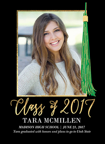 Tri Fold Graduation Invitation Templates Best Of Trifold Graduation Announcements