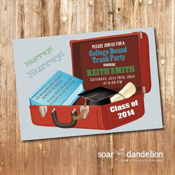 Trunk Party Invitation Wording New 17 Best Images About College Trunk Party ️ On Pinterest