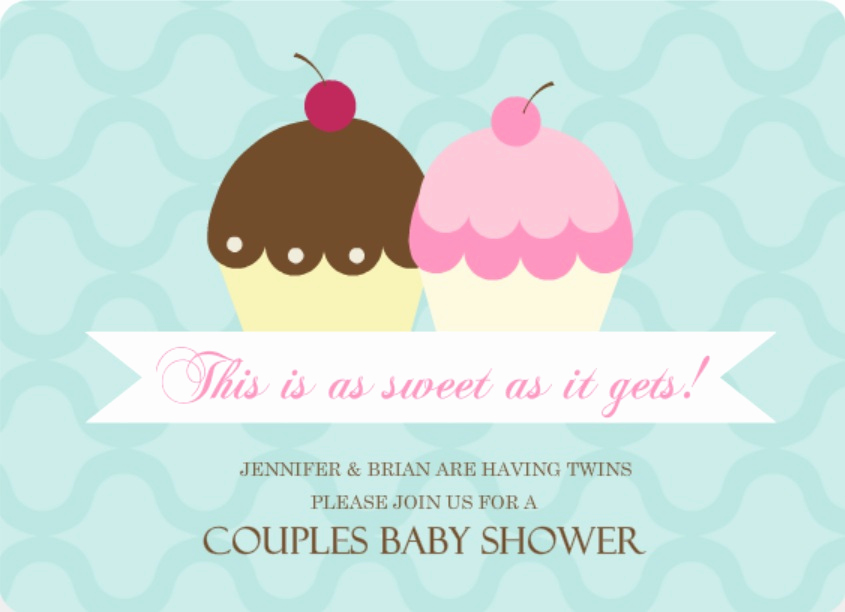 Twin Baby Shower Invitation Wording Luxury Twins Baby Shower Invitation Wording Ideas From Purpletrail